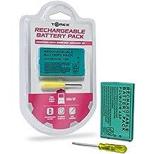 Batterie de rechange pour console Nintendo Game Boy Advance SP - GBA SP (tournevis fourni)