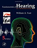 Fundamentals of Hearing. An Introduction (Academic Press)