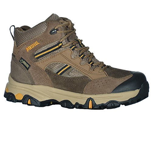 Meindl Tampa Junior Mid GTX braun/mais Marron