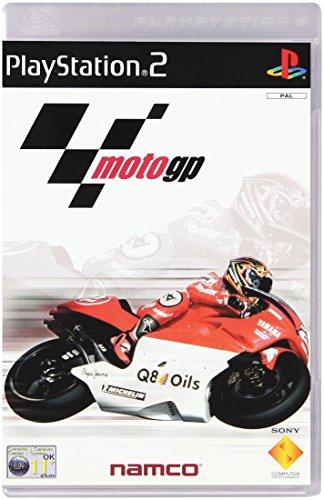 Moto GP (PS2) [Importación Inglesa]