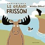 """Afficher """"Le Grand frisson"""""""
