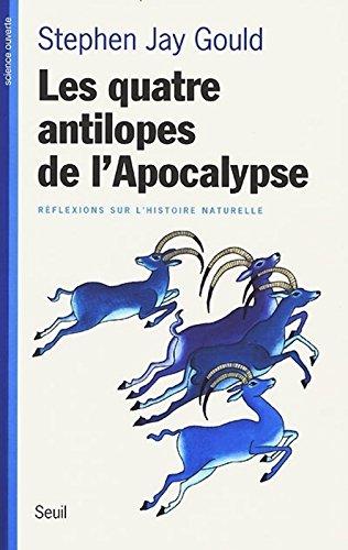 Les quatre antilopes de l'apocalypse