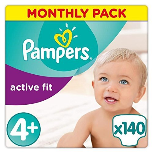 pampers-premium-protection-active-fit-nappies-monthly-saving-pack-size-4-140-nappies