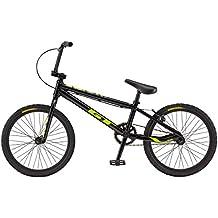 GTT GT 751217M10LG Bicicleta, Unisex Adulto,, 20