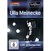 Ulla Meinecke - Live At Rockpalast