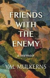 Friends With The Enemy (English Edition)