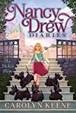 The Stolen Show (Nancy Drew Diaries Book 18) (English Edition)
