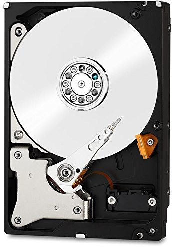 Western Digital   8TB HDD  | 0718037861623