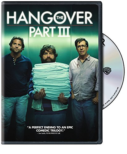 The Hangover - Part III by Bradley Cooper