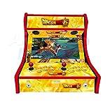 Arcade Machines - Dragon BallZ (SET 1) - 2 jugadores Arcade Bartop Machine - 815 JUEGOS EN 1