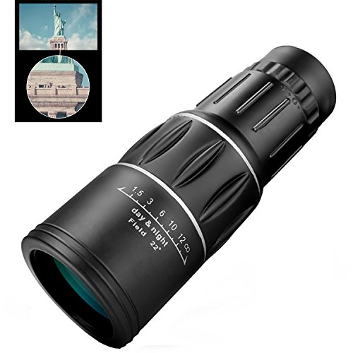 Novelty & Special Use Super High Power 35x50 Portable Hd Optics Bak4 Night Vision Monocular Telescope Superior Light Transmission Brightness 20 Fashionable Patterns