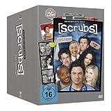 Scrubs: Die Anfänger - Die komplette Serie, Staffel 1-9 (32 Discs) [Alemania] [DVD]