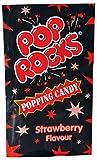 DOK Pop Rock Erdbeere, 50er Pack (50 x 7 g)