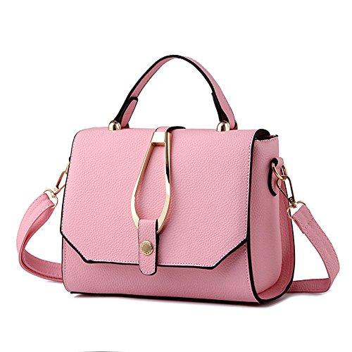 Myymee - Borsa donna Pink