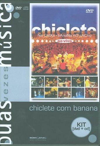 banana-no-cacho-kit-dvd-cd-chiclete-na-caixa-chiclete-com-banana