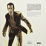 Nick Cave And The Bad Seeds: Ein Artbook von Reinhard Kleist