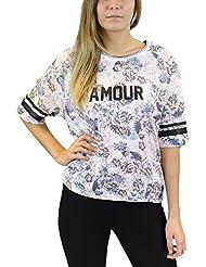 Eleven Paris Slota W - Camiseta Mujer
