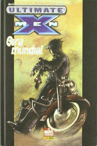 Ultimate X-Men, Gira mundial Cover Image