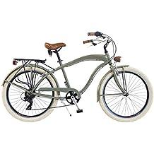 Bicicleta legnano antigua plegable