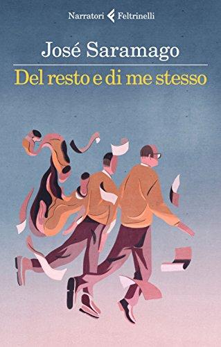 Del resto e di me stesso (Italian Edition) eBook: José Saramago ...