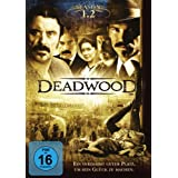 Deadwood - Season 1, Vol. 2