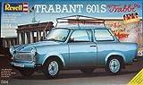 Revell 7334 Modellbausatz 1:24 Trabant 601S Rar