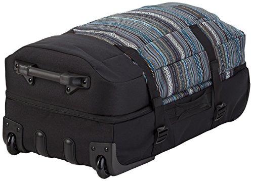 Dakine Frauen 'S Split Roller EQ 75L Rückseite Pack One Size cortez