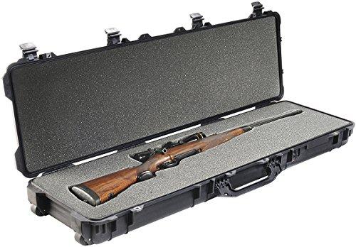 Preisvergleich Produktbild Peli 1750 Koffer mit Foam für Kamera schwarz