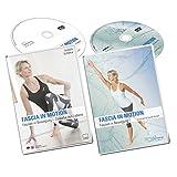 Faszien in Bewegung: DVD (2) + DVD (1) - Faszien Fitness Trainingspaket mit Gunda Slomka, Dr. Robert Schleip und Thomas