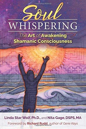 Gage Wheel (Soul Whispering: The Art of Awakening Shamanic Consciousness)