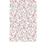 Klebefolie - Möbelfolie Rosa Blümchen...