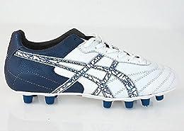 scarpette calcio uomo asics