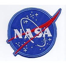 "Parche, Parches Termoadhesivos,Parche Bordado Para la Ropa Termoadhesivo, Patch "" NASA''"