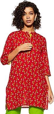 Rapsodia Women's Cotton Short K