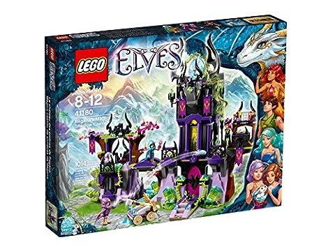 Lego Dragon - LEGO - 41180 - Elves - Jeu
