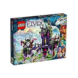 LEGO-Elves-41180-Raganas-magisches-Schattenschloss