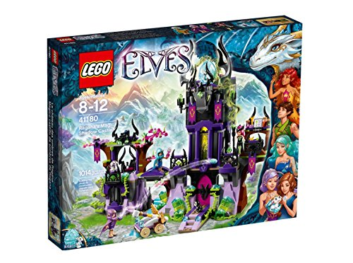 LEGO-41180-Elves-Raganas-Magic-Shadow-Castle-Building-Set