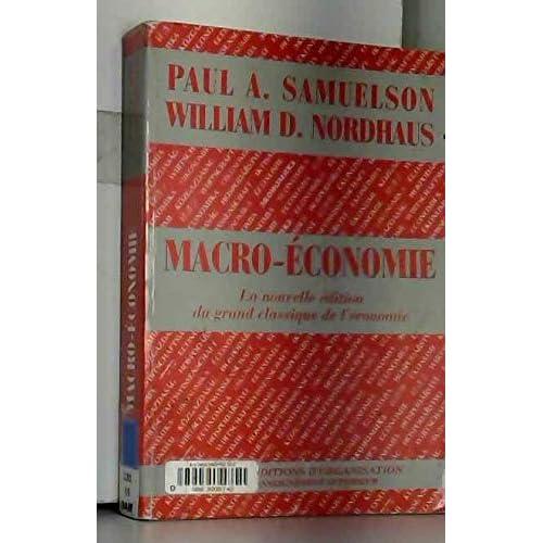 MACRO-ECONOMIE. 14ème édition