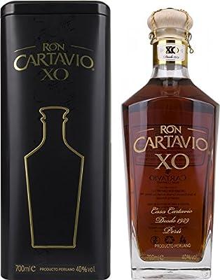 Cartavio Xo 18 Jahre Rum (1 x 0.7 l)