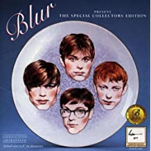 Blur Presents The Special Collector's Edition