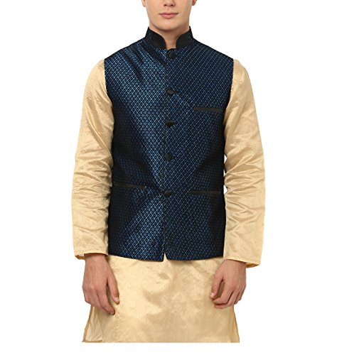 Yepme Men's Blended Nehru Jackets - Ypmnjkt0108-$p