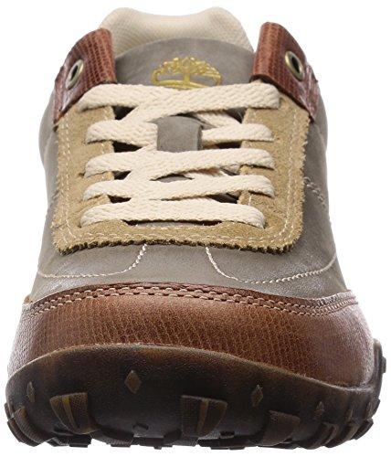 Timberland Greeley FTP EK Greeley Herren Sneakers Grau (Grey) JZlpAgByZy