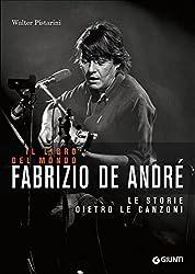 I 10 migliori libri su Fabrizio de Andrè