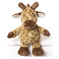All Creatures Emmy the Giraffe Soft Toy, Large
