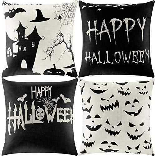 - Halloween Bezug