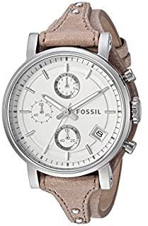 Fossil Damen-Uhren ES3625 (B00KGTVZY0) | Amazon price tracker / tracking, Amazon price history charts, Amazon price watches, Amazon price drop alerts