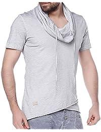 Redbridge Herren Swag Oversize T-shirt Men´s Shirt M1022
