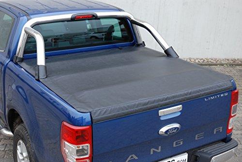 RAUMABDECKUNG TONNEAU Cover FÜR Limited mit ORG. Styling-Bar Double-Cab (Ranger Zubehör)