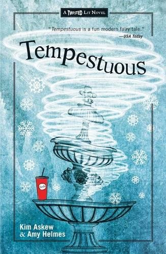 Tempestuous (Twisted Lit, Band 1)