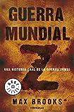 21. Guerra mundial Z: Una historia oral de la guerra Zombi - Max Brooks :arrow: 2006